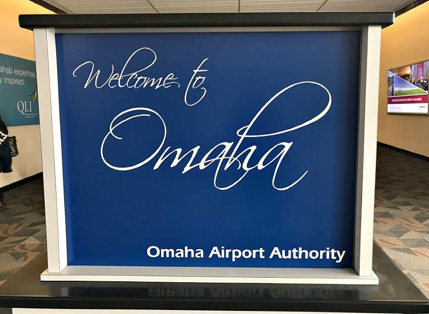Places to visit in Omaha