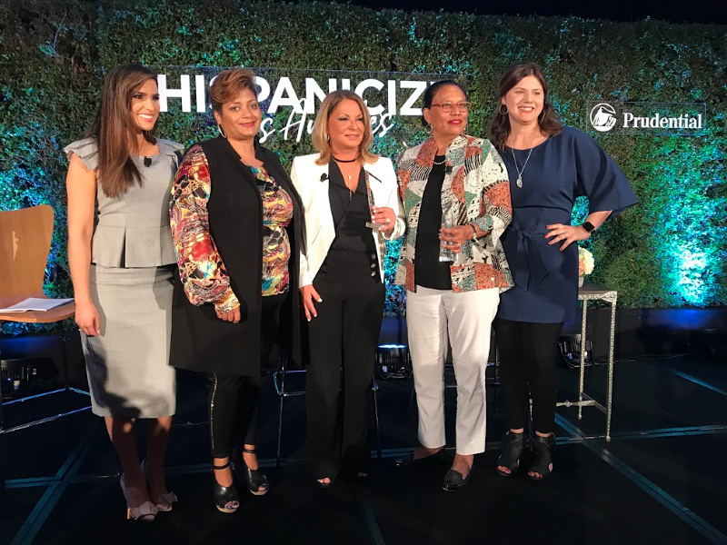 Positive Impact Awards