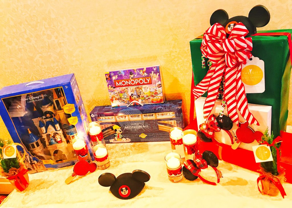 Gifts for Children at Walt Disney World
