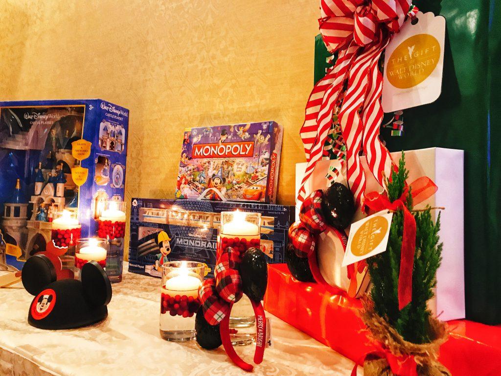 Disney Holiday Gifts