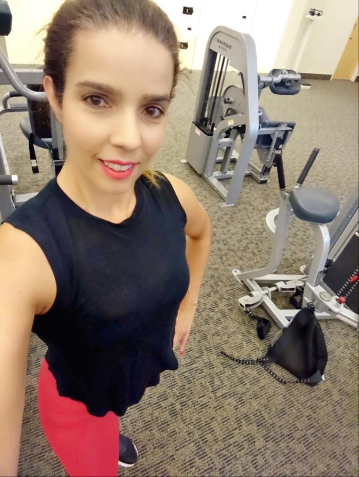 Fitness tool