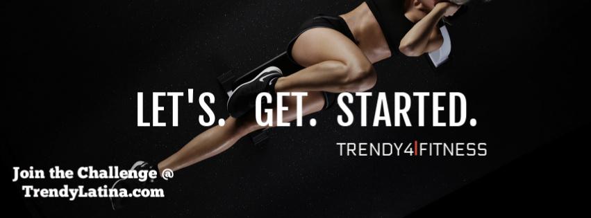 Trendy Fitness Challenge