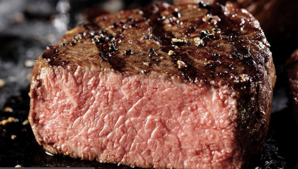 Omaha Steaks Ribeye
