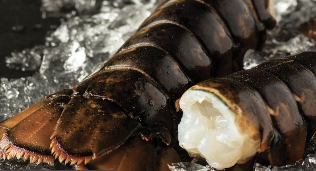 Omaha Steaks Lobster Tail