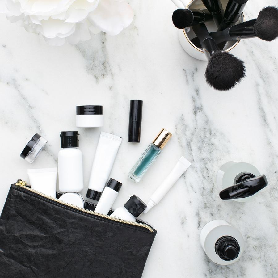 Monday Make up bag