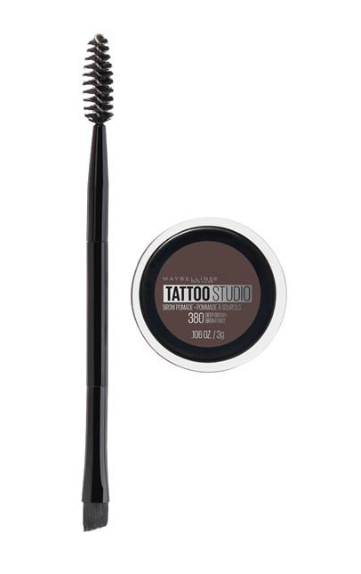 TATTOOSTUDIO BROW POMADE EYEBROW MAKEUP