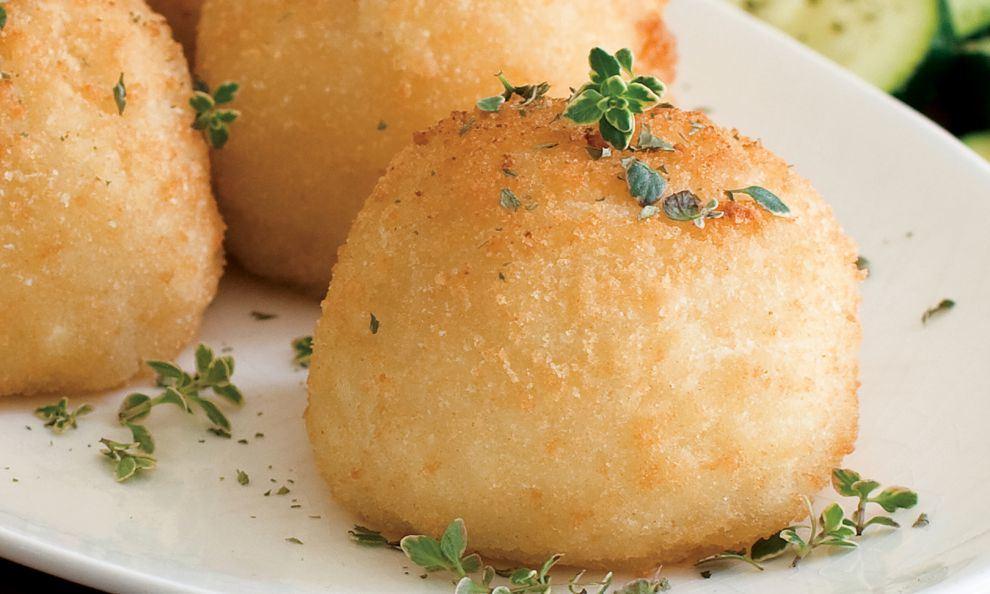 St Pat's potatoes