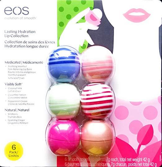 eos lip hydration
