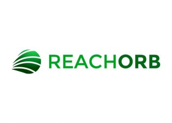 reach orb logo