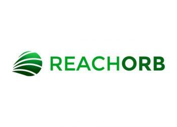 reach orb logo