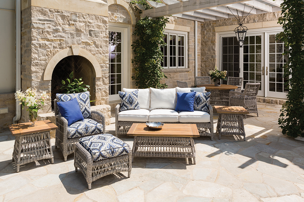 Outdoor Furniture in DC