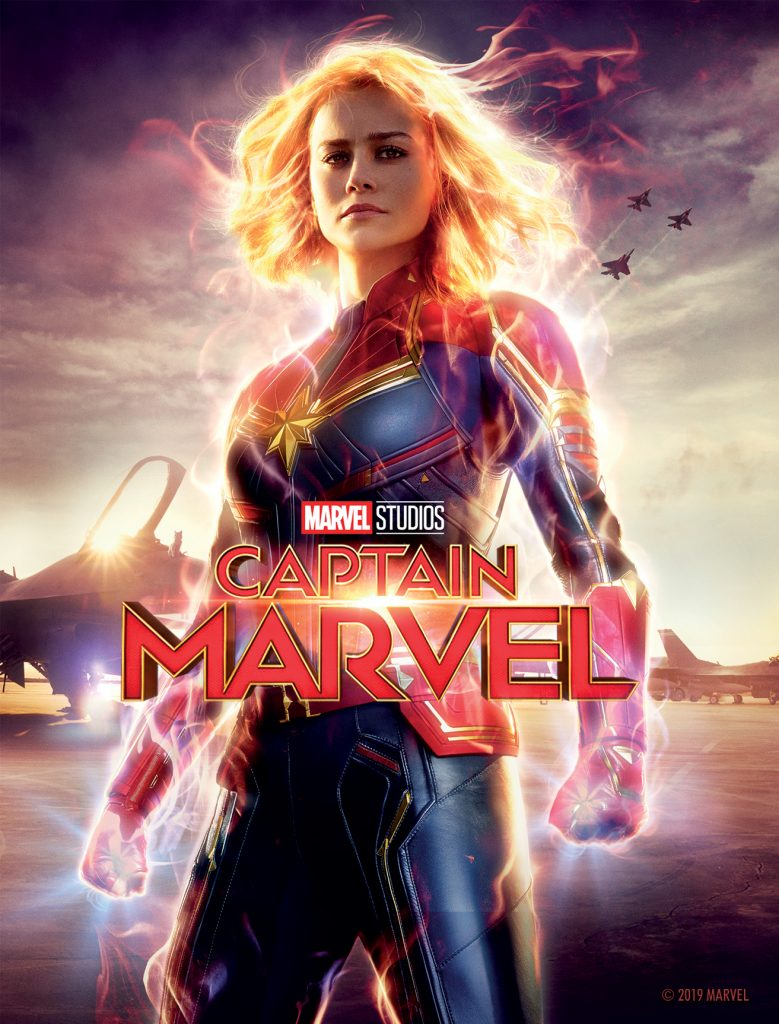 Captain-Marvel-DVD