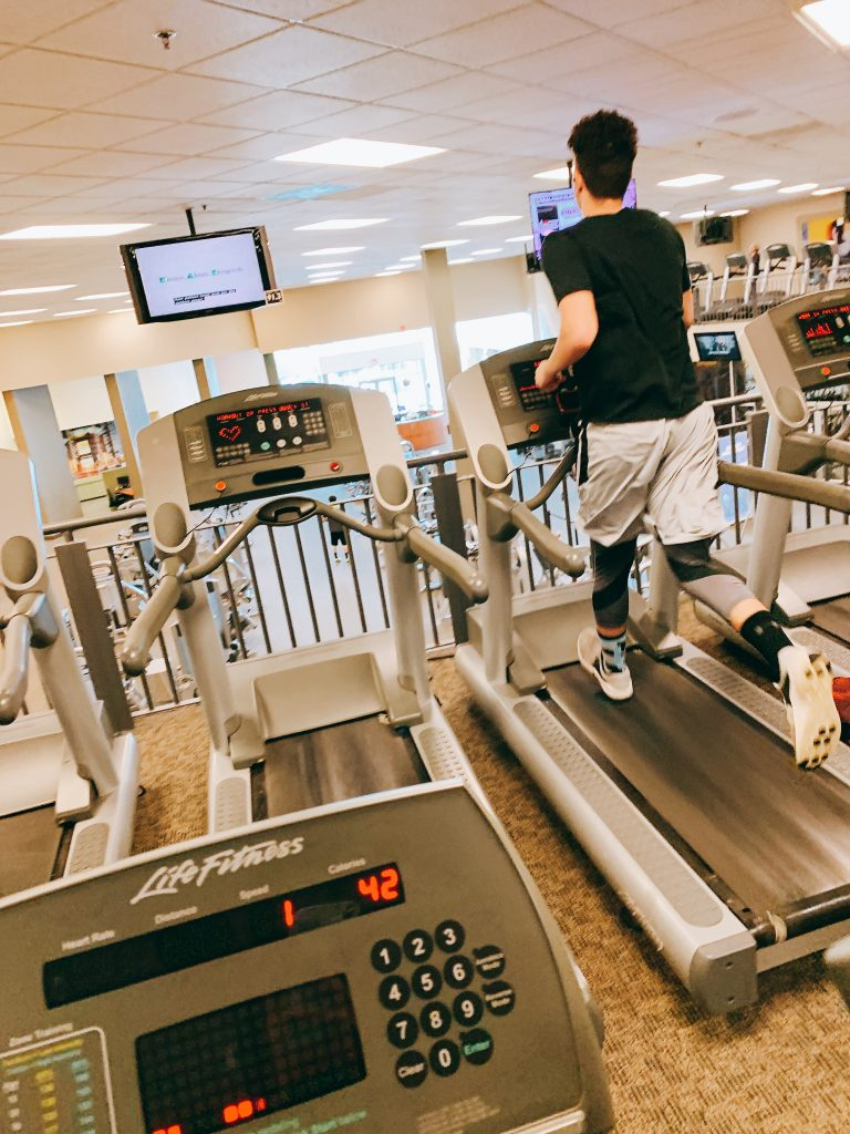 Gen Z Workout