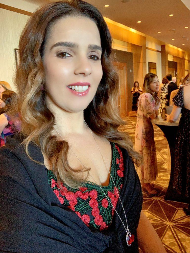 Latina Beauty Blogger