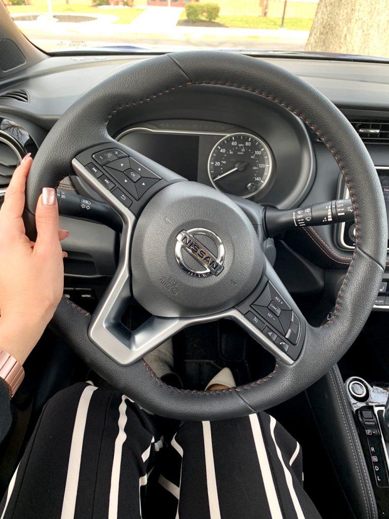 Nissan Kicks Fuel Efficient Car