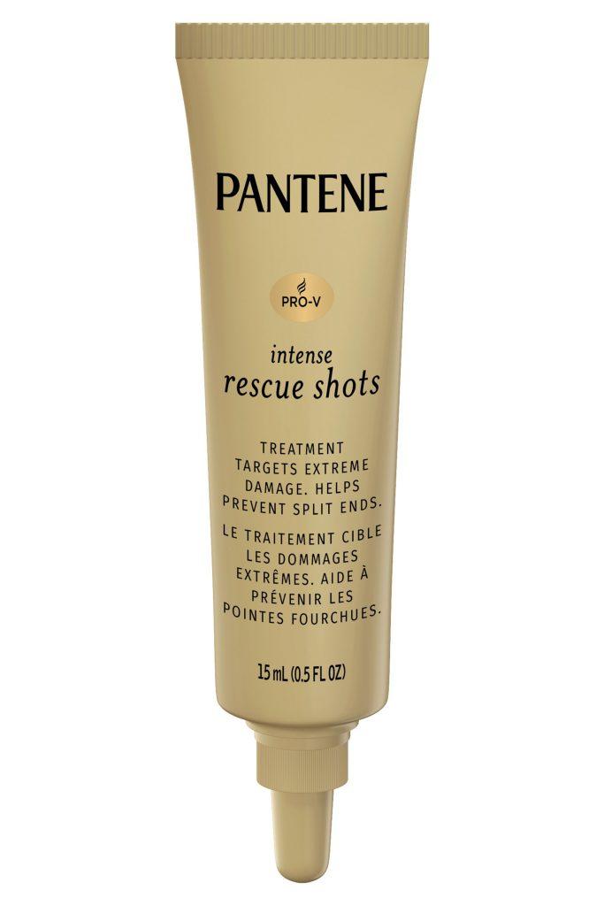 Pantene Pro-V Rescue Shot