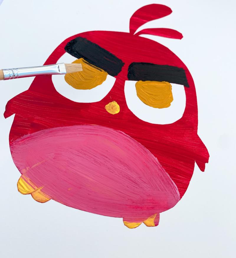 Angry-Birds-design