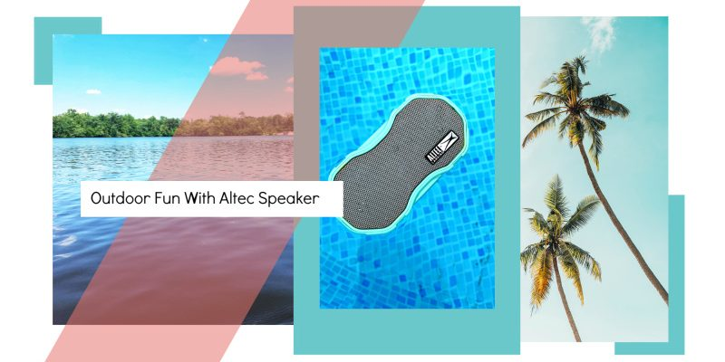 Altec-Speaker-Summer-Fun