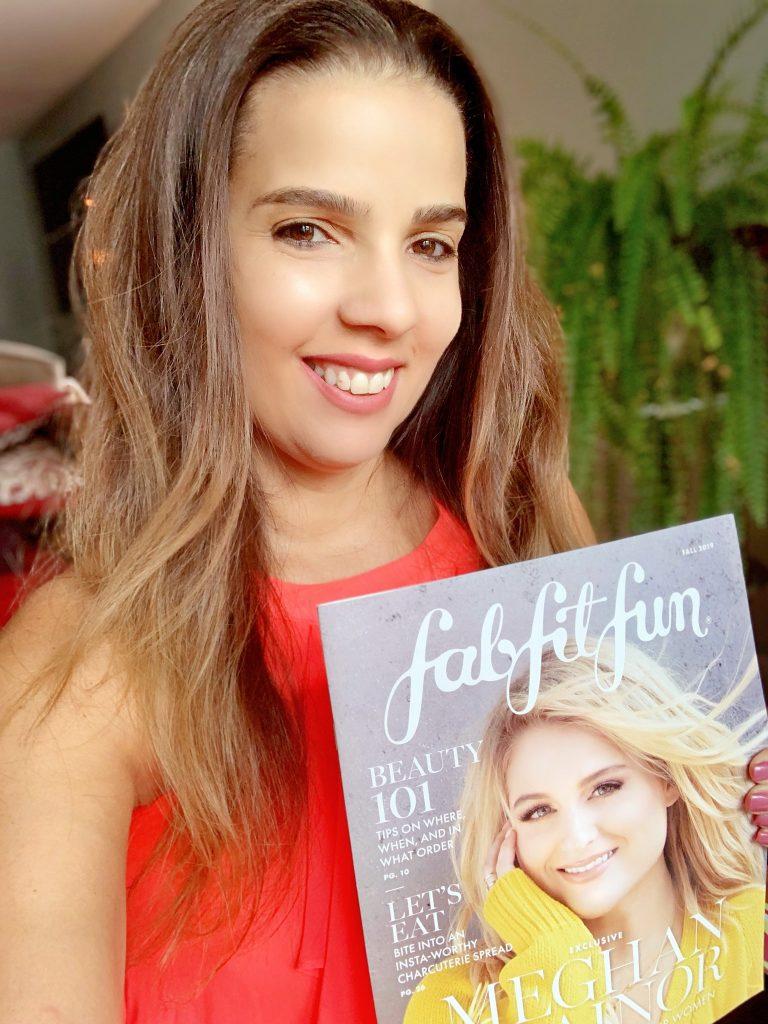 FabFitFun Magazine