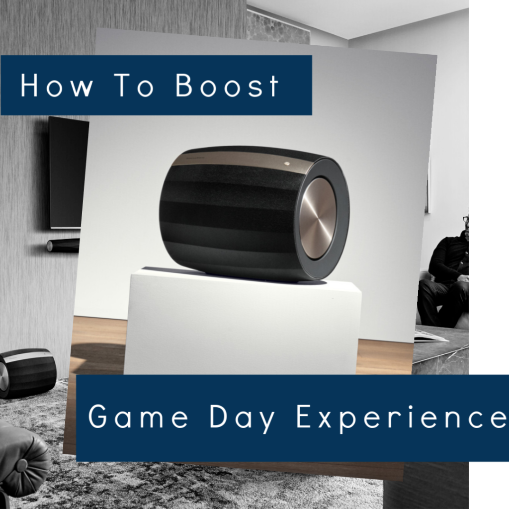 Game-Day-Experience