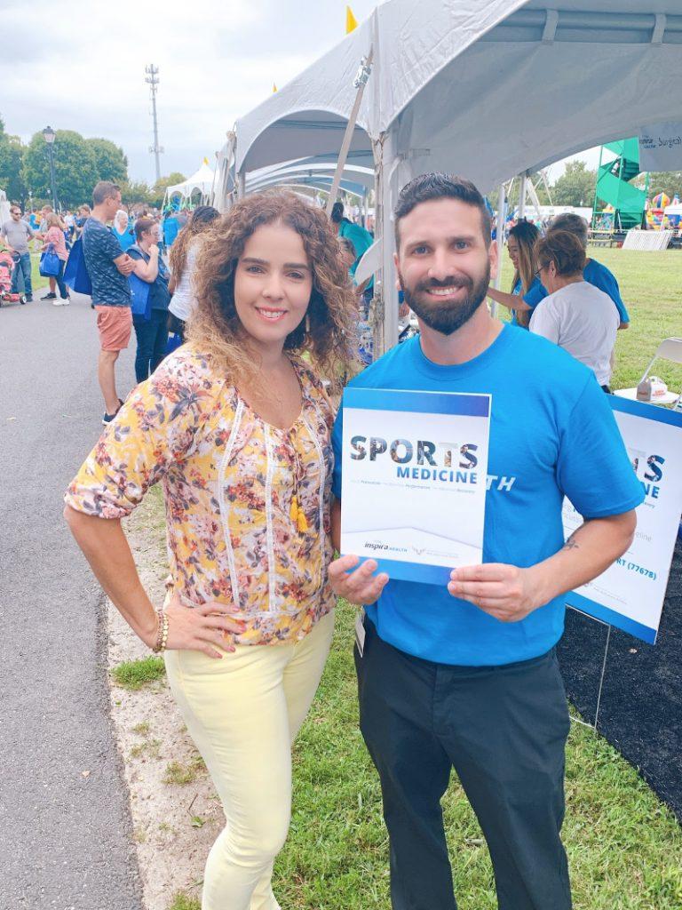 Inspira-Sports-Event