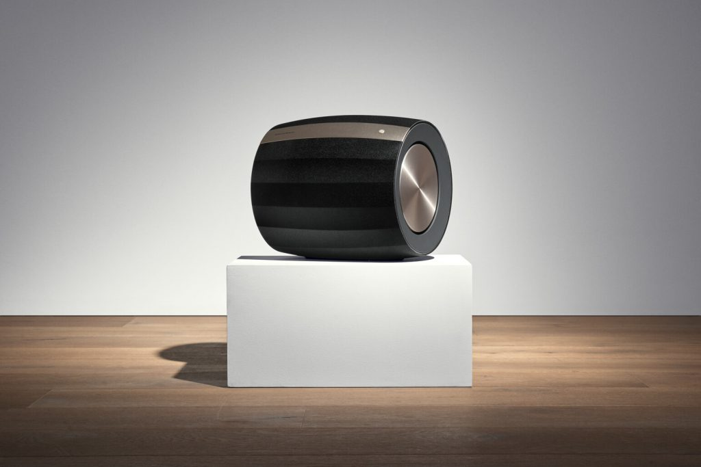 Bowers and Wilkins Sub-Woofer