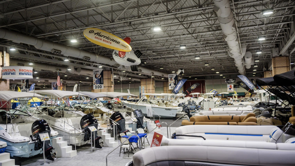 Atlantic City Boat Show 2020