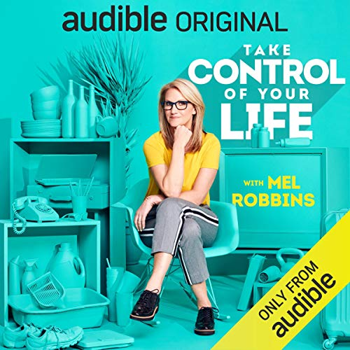 take control of your life book