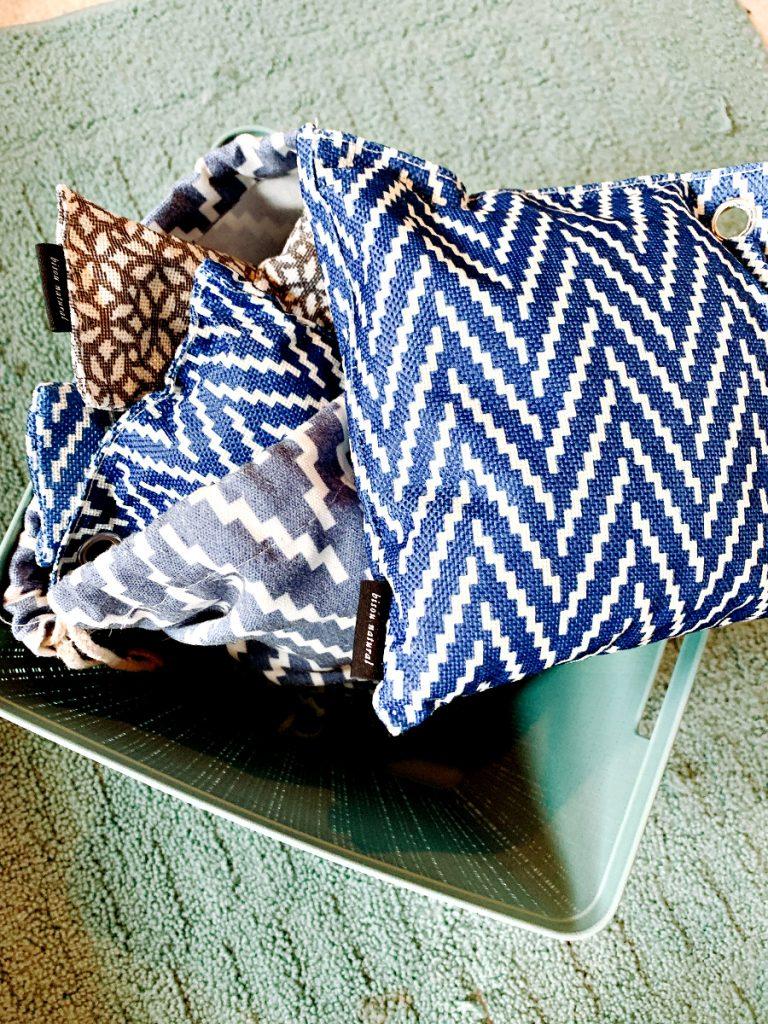 Bisou Natural Bags