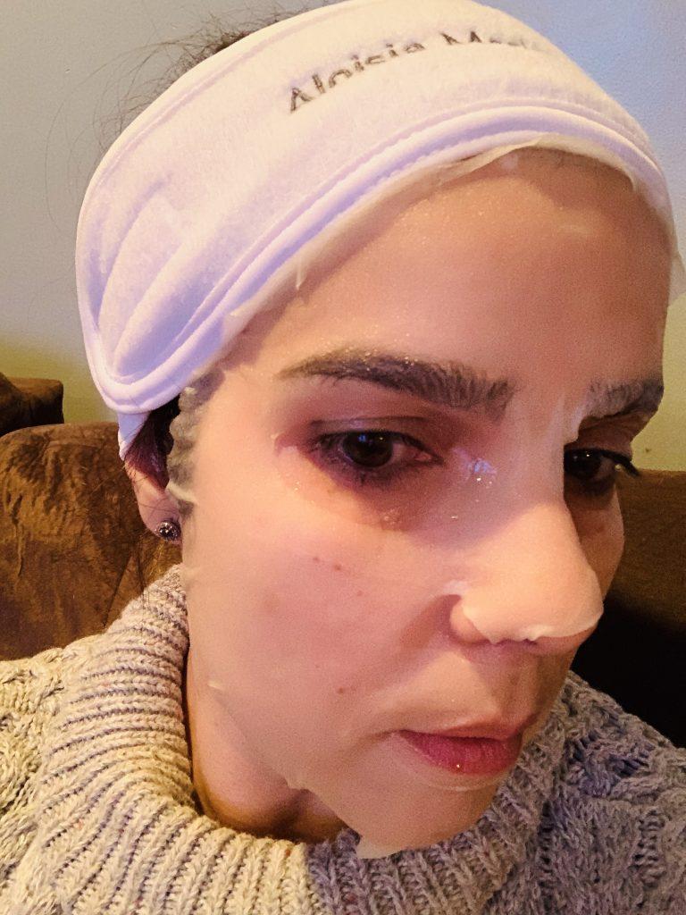 Aloisia Marie Skin Care System