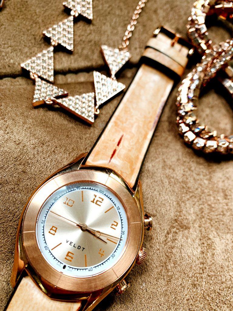 LUXTURE AARDE watch