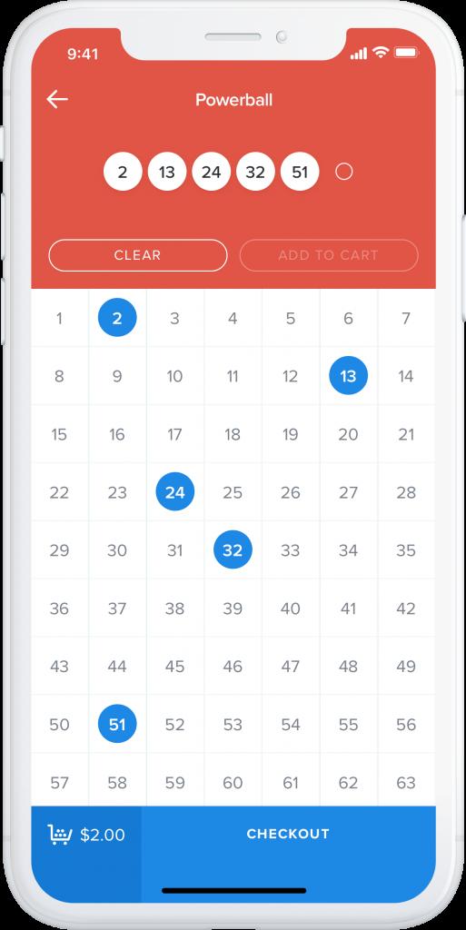 JackPocket App 2