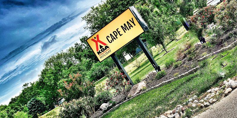 Cape May KOA