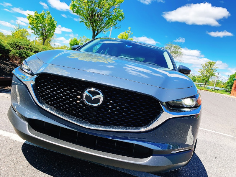 2020 Mazda CX30