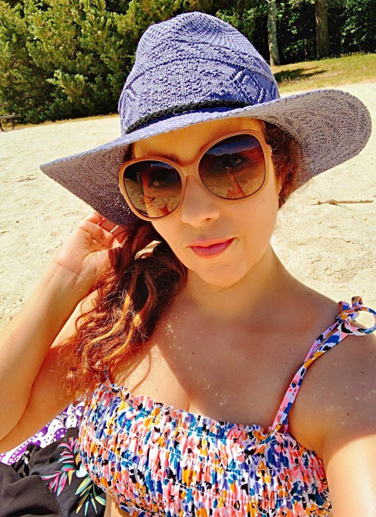 trendy latina at Cape May KOA