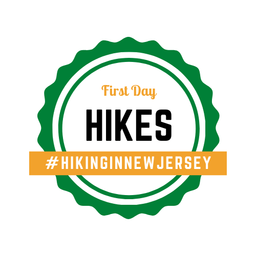 first day hikes in NJ