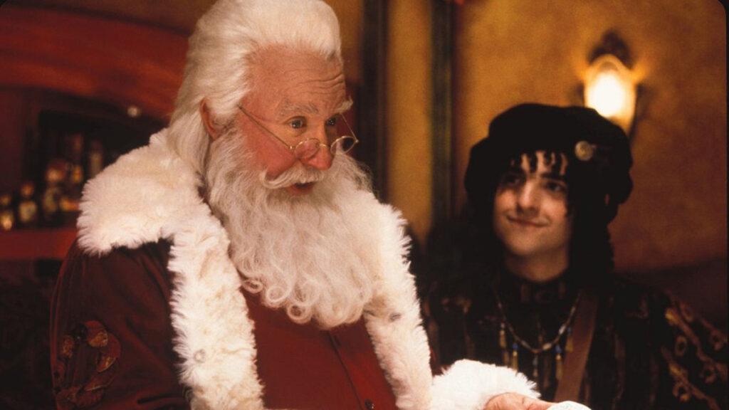 The Santa Claus 2
