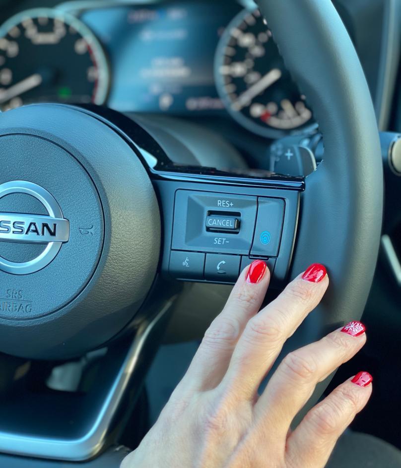2021 Nissan Rogue ProPilot