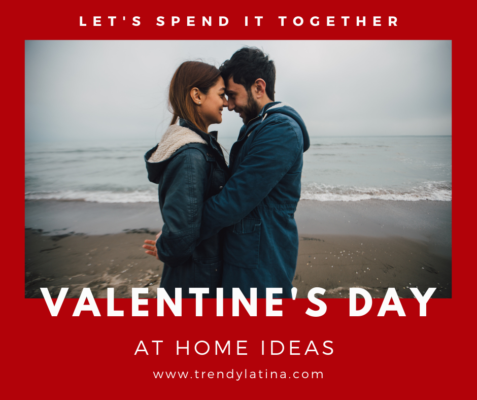 Valentines at home