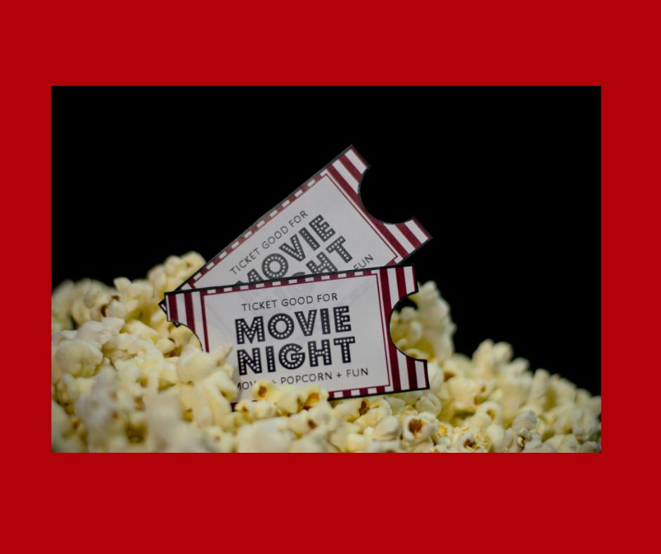 valentines day movie night