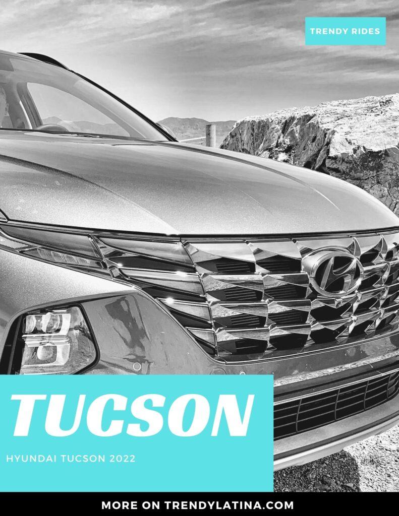 2022 Hyundai Tucson pin picture