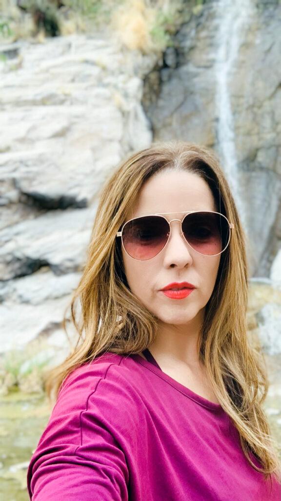 Trendy Latina in Tucson AZ