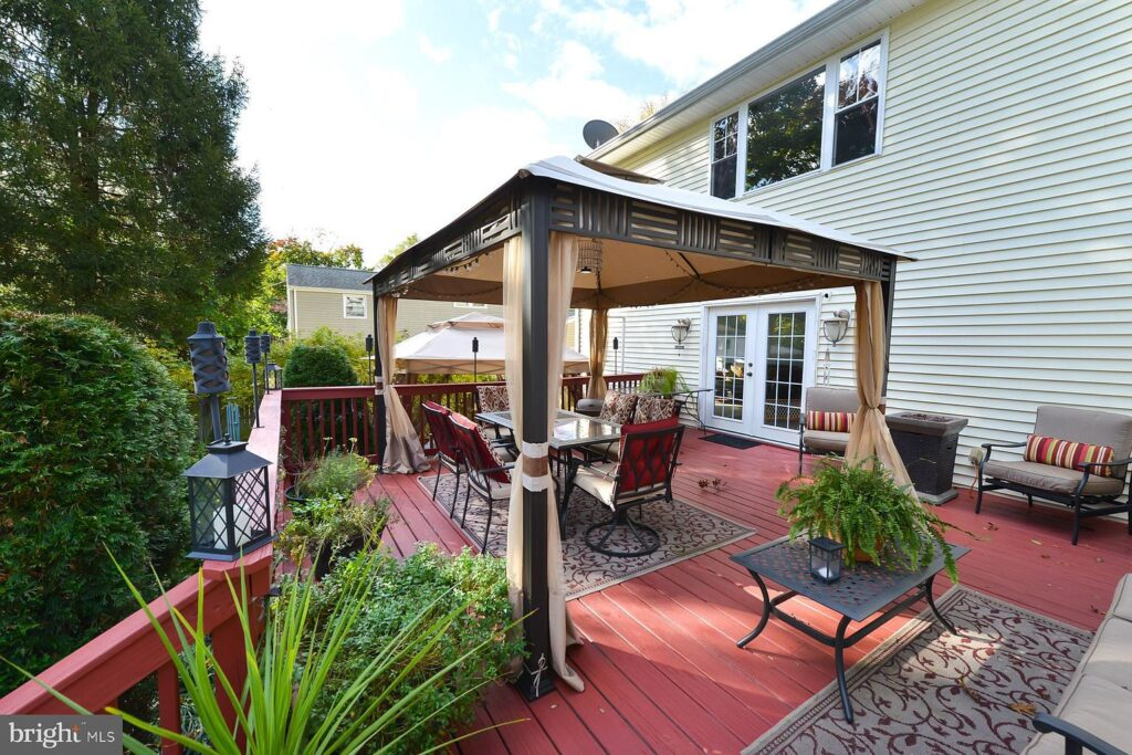 deck and patio furniture sale at the home depot