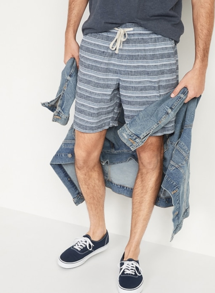 shorts for fathers day