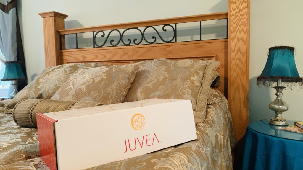 investing in a juvea pillow
