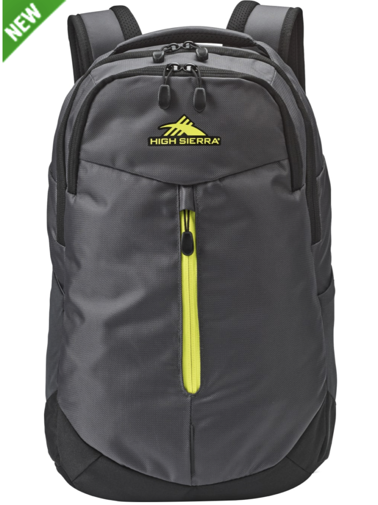 backpack for college